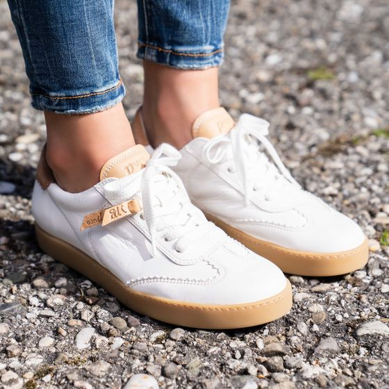 PG PURE Sneaker mit Relax-Weite