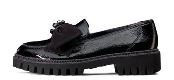 Style-conscious loafers