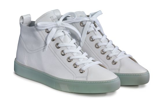 SUPER SOFT High-top Pauls