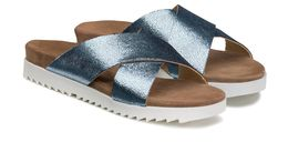 Pantolette in Blau - 7099-012 Paul Green