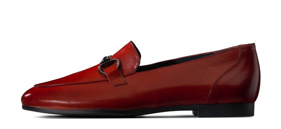 Exklusiver Loafer
