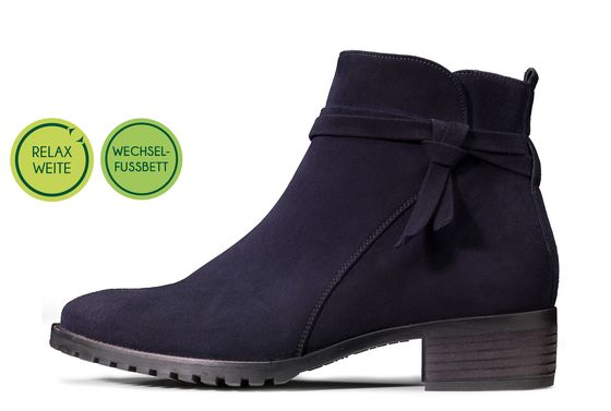 Relax-Stiefelette
