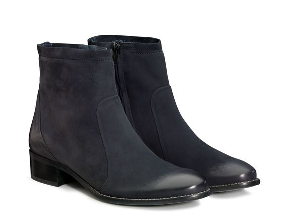 Cleane Stiefelette