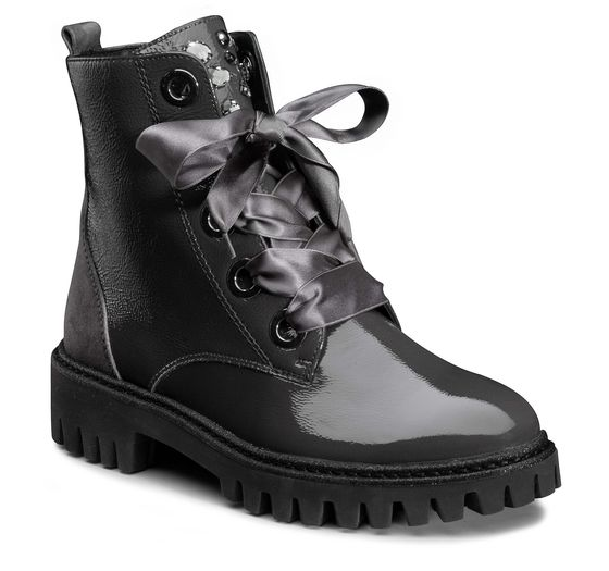 Maskuliner Fashion-Bootie
