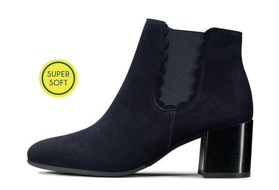 SUPER SOFT Ankle boots
