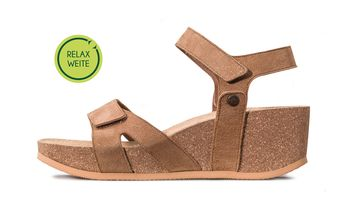 Relax wedges