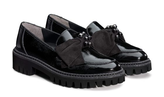 Stilbewusster Loafer