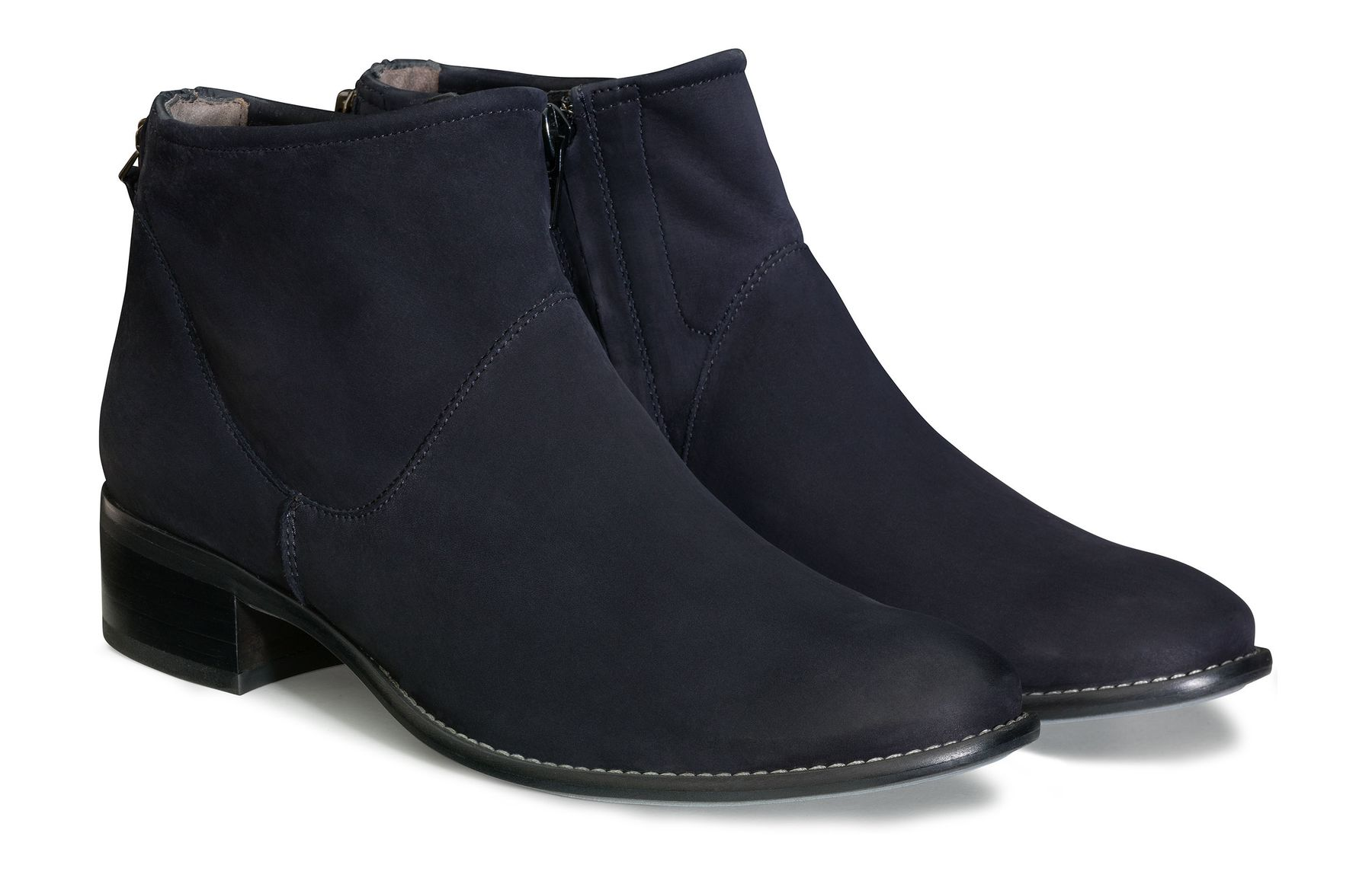 Ankle boots Paul Green blue Paul Green sKwr1eCT