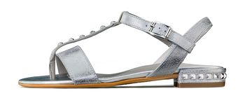 ROCK-CHICK SANDALS