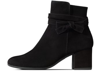 Playful Ankle Boots