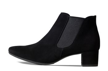Stylish Chelsea Ankle Boots