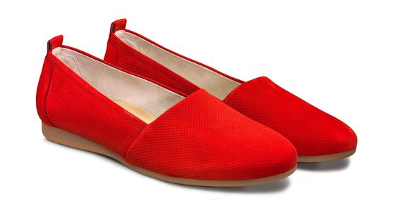 Relax loafer