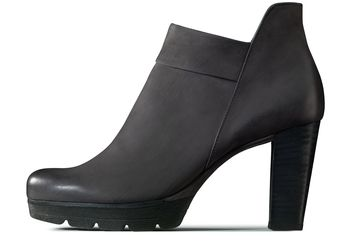 Comfortable Ankle Boot