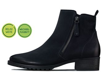 Relax Ankle Boots