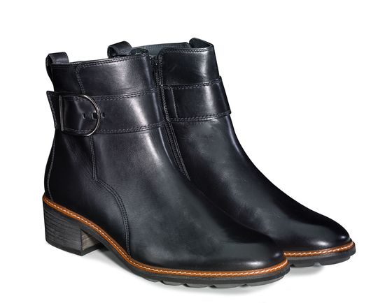 Ankle boots in RELAX widths