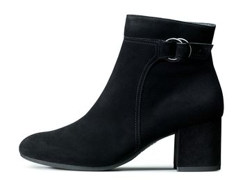Bad Weather Ankle Boots