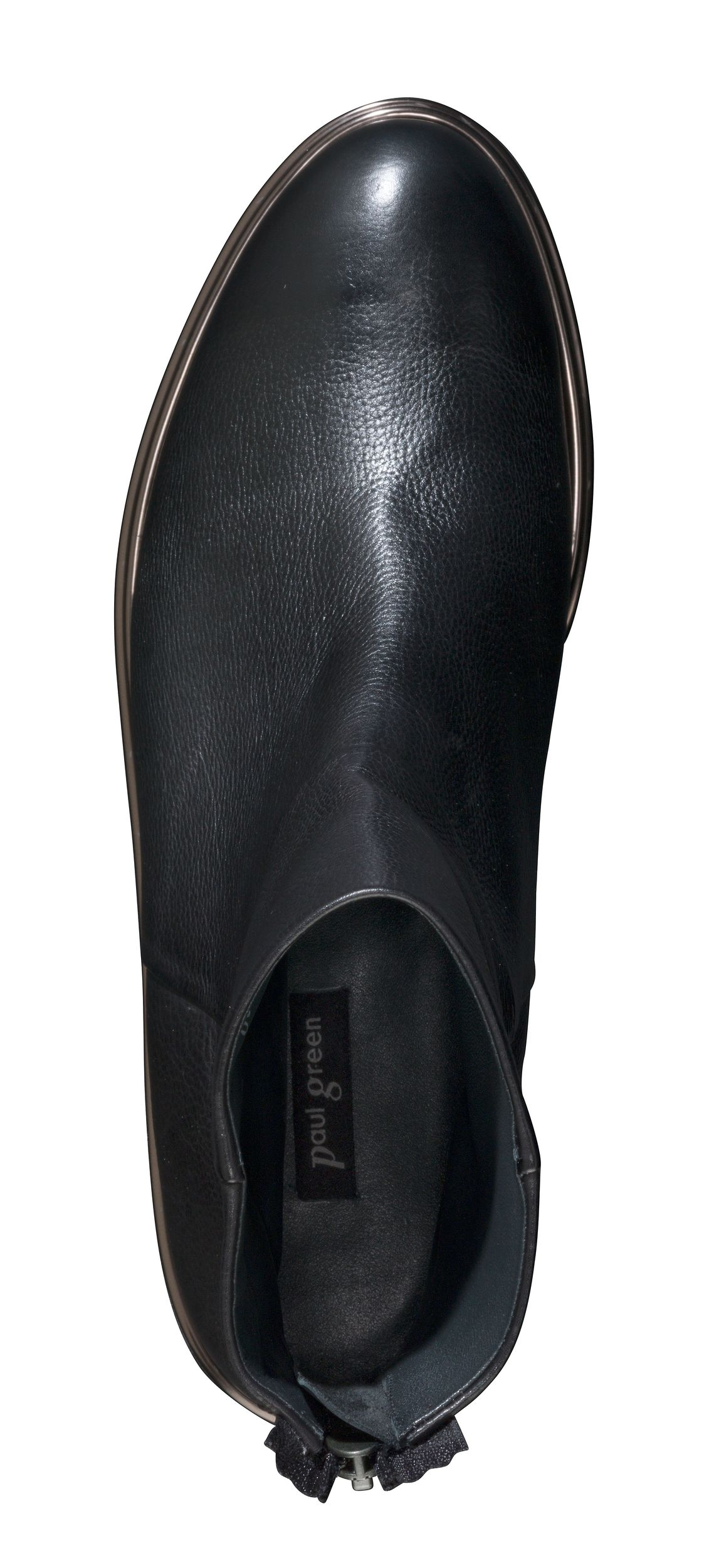 pretty nice ff7d7 7949d Confident ankle boots in black - Paul Green